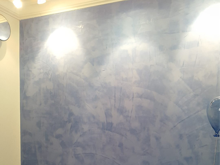 tapette-blau